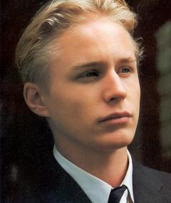 Photo of Johan Widerberg