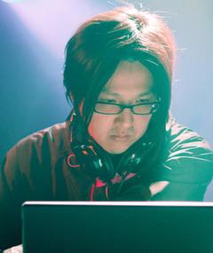 Photo of Daisuke Kashiwa