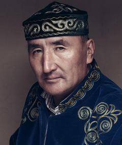 Rys Nurgaiv adlı kişinin fotoğrafı