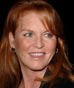 Photo of Sarah Ferguson