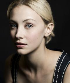 Photo of Sarah Gadon