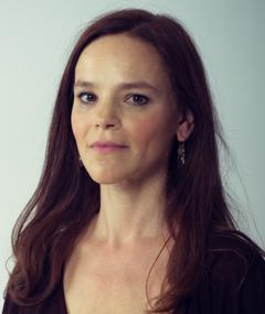 Photo of Devorah Baum