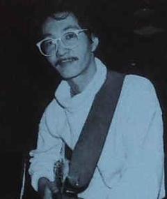 Photo of Masahiro Ikumi
