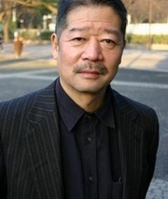 Photo of Shinpachi Tsuji