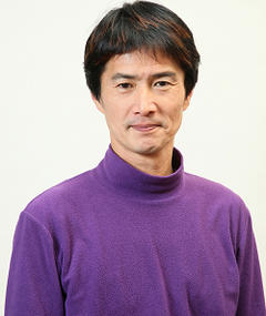 Photo of Masaaki Ôkura