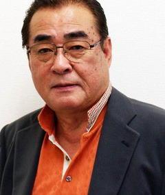 Photo of Yôsuke Akimoto