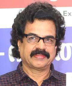 Photo of C.V. Balakrishnan