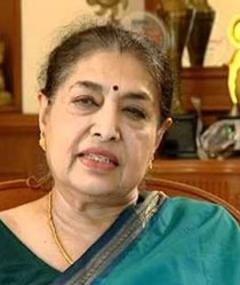 Photo of Ambika Sukumaran