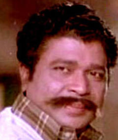Photo of Govindan Kutty
