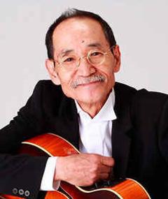 Photo of Takayuki Inoue