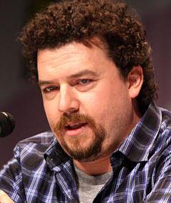 Photo of Danny McBride
