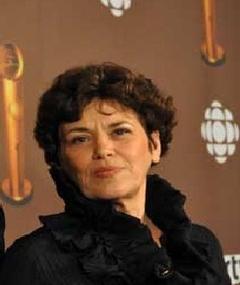Photo of Bernadette Payeur