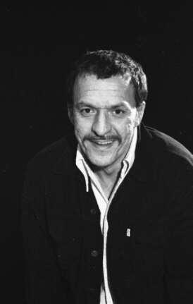 Jacques Godin