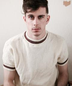 Photo of Brendan Maclean