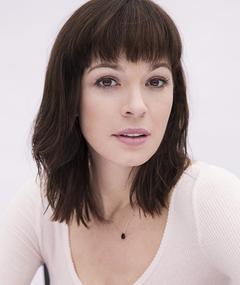Photo of Rachel Wilson