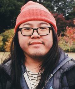 Photo of Calvin Wong