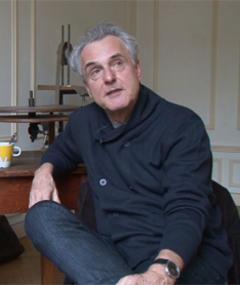 Photo of Rogier Van Eck