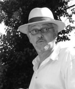 Photo of Serge Trinquecoste