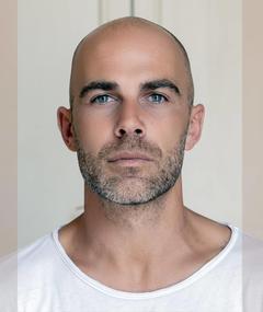 Photo of Benjamin Bodi