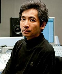 Photo of Hiroyuki Nagashima