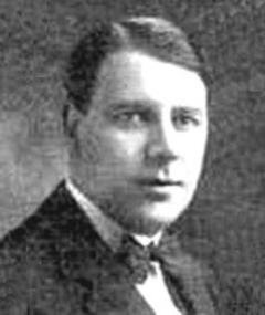 Photo of Hubert Bath