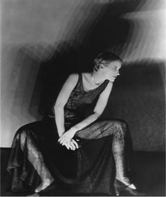 Photo of Lee Miller