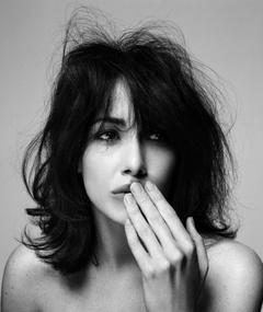 Anita Caprioli adlı kişinin fotoğrafı