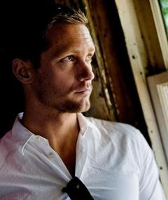 Photo of Alexander Skarsgård