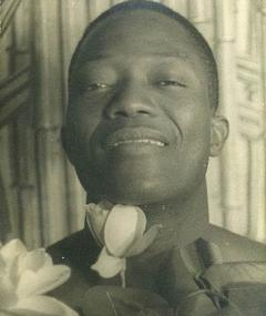 Photo of Féral Benga