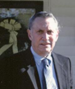 Photo of Bud Hoffman