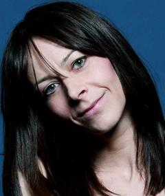 Photo of Kate Dickie