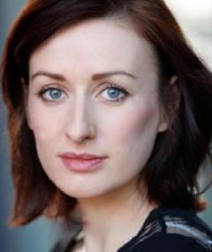 Photo of Juliet Crawford