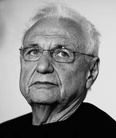 Photo of Frank O. Gehry