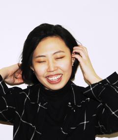 Photo of Hannah Simon Kim