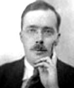 Photo of L.P. Hartley