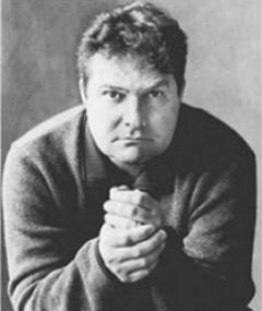 Photo of Denis Johnson