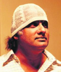 Photo of K. Rajagopal