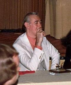 Gil Kane adlı kişinin fotoğrafı