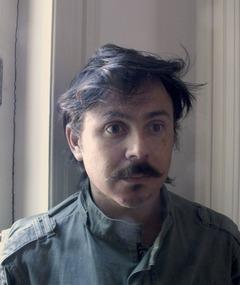 Photo of Gerardo Naranjo
