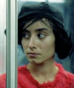 Photo of Sara Diaz
