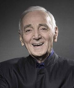 Poza lui Charles Aznavour