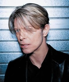 Photo de David Bowie