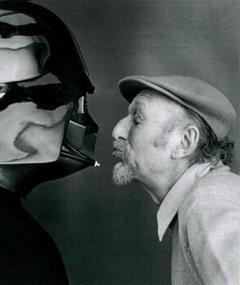 Photo of Irvin Kershner