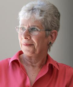 Photo of Judith C. Brown