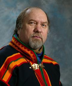 Photo of Pekka Aikio