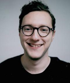 Photo of Daniel Goldhaber