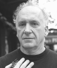 Photo of Amos Kollek