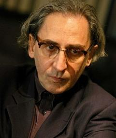 Photo of Franco Battiato