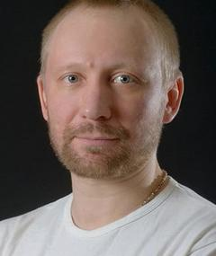 Photo of Dmitry Kulichkov