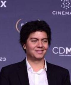 Photo of Carlos García